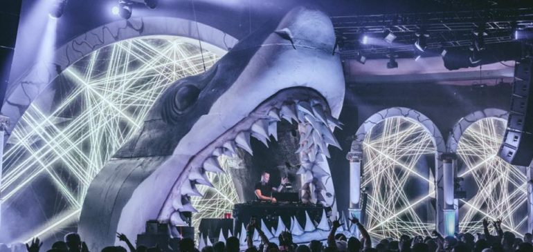 Basscon Wasteland 2016